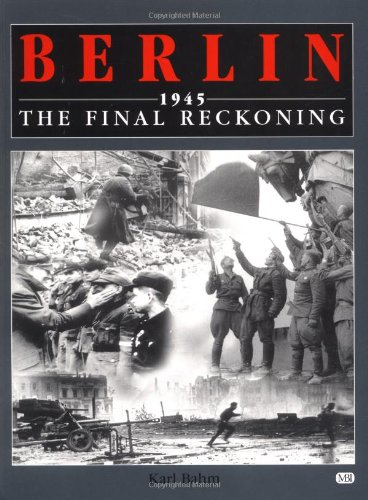 Berlin 1945: The Final Reckoning: Bahm, Karl