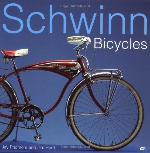 9780760312988: Schwinn Bicycles