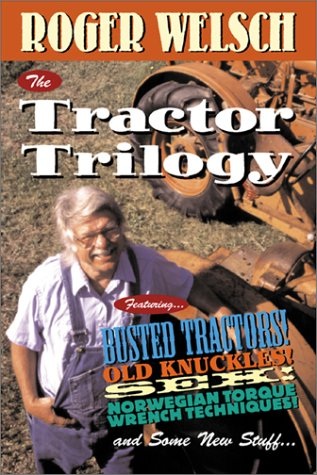 9780760313053: The Tractor Trilogy