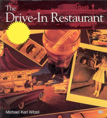The Driven-in Restaurant