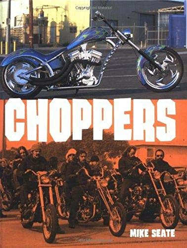 9780760313398: Choppers