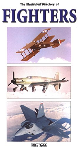 9780760313435: Illus Directory of Fighters