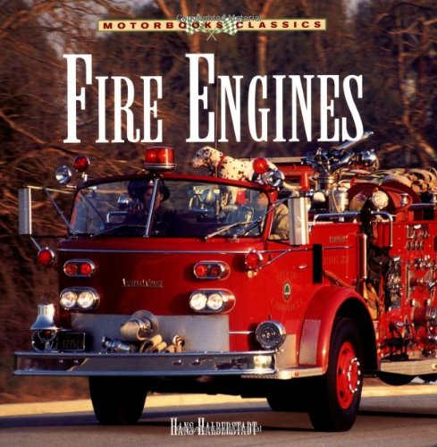 9780760313664: Fire Engines