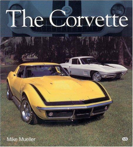 9780760313862: Corvette