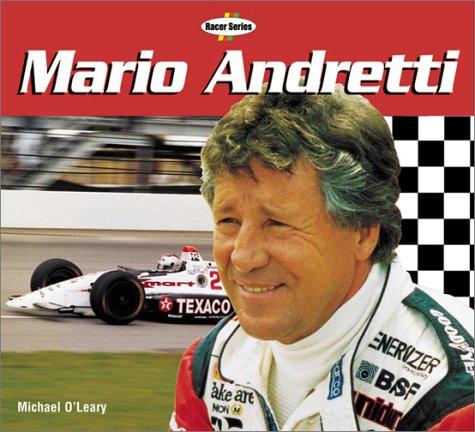 9780760313992: Mario Andretti
