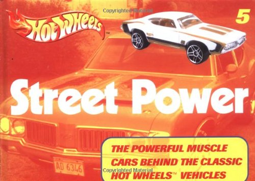 Street Power (Hot Wheels) (9780760314272) by Coulter, Bill