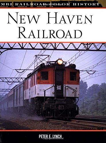 9780760314418: New Haven Railroad