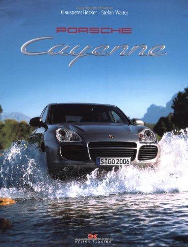 9780760314524: Porsche Cayenne