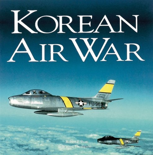 9780760315118: Korean Air War (Motorbooks Classics)