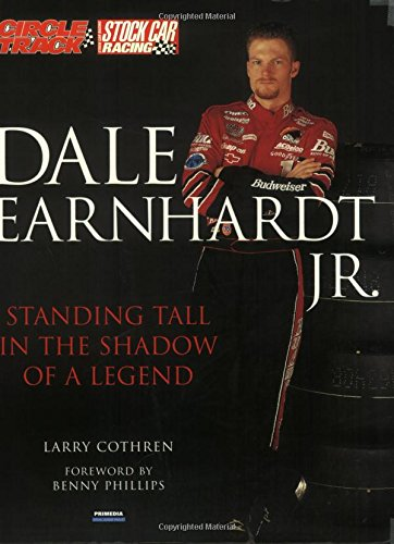 9780760315170: Dale Earnhardt Jr.