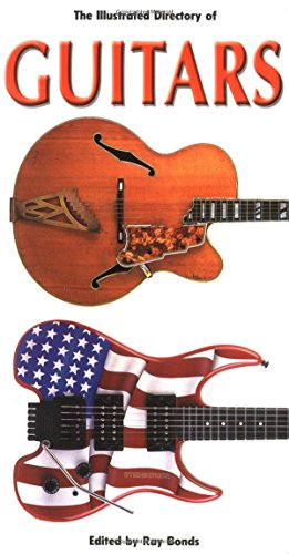 9780760315613: Illustrated Directory of Guitars