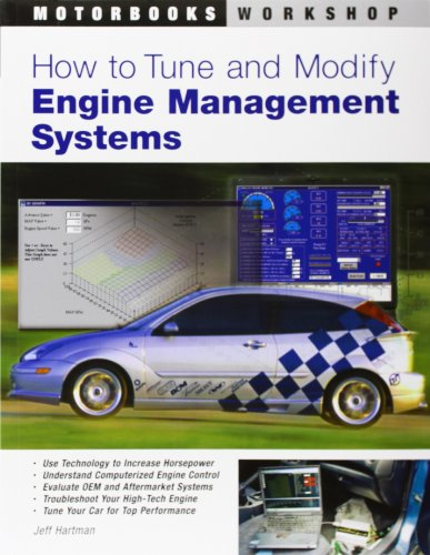 9780760315828: How to Tune and Modify Engine Management Systems