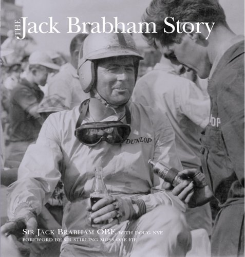 9780760315903: The Jack Brabham Story