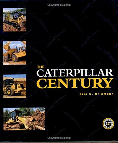 9780760316047: The Caterpillar Century