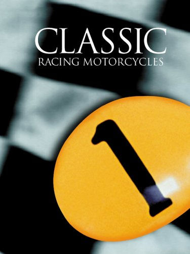 9780760316139: Classic Racing Motorcycles