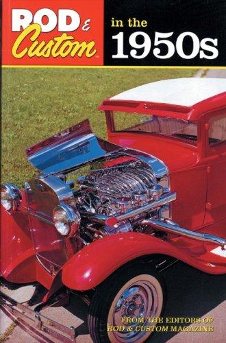 9780760316306: Rod & Custom in the 1950s
