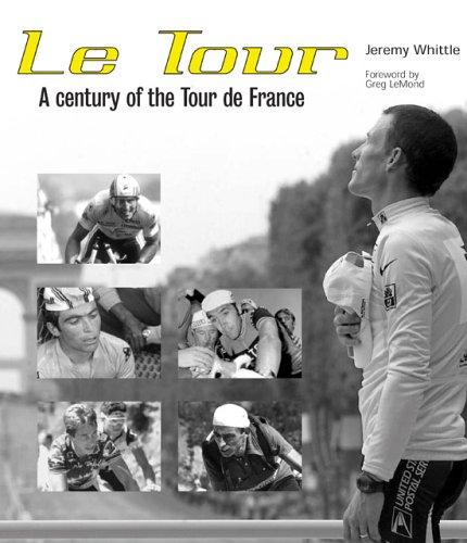 9780760316719: Le Tour