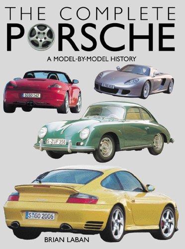 9780760316801: The Complete Porsche