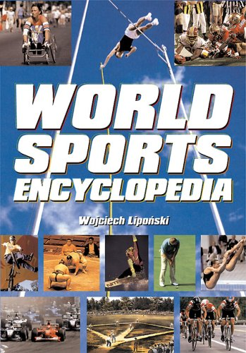 9780760316825: World Sports Encyclopedia