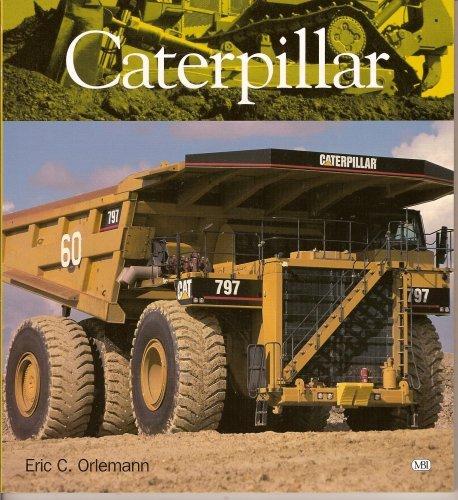9780760317020: Caterpillar