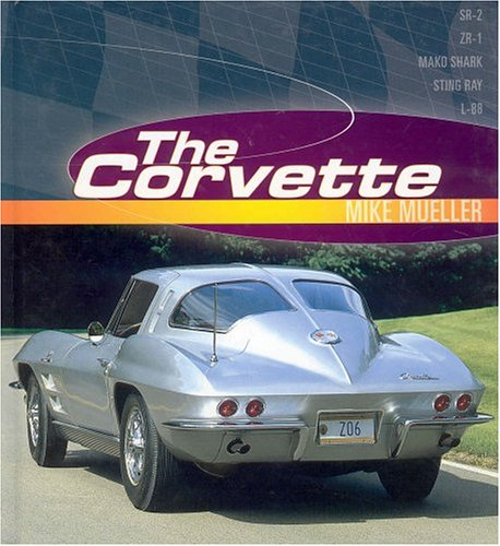9780760317136: The Corvette