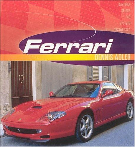 9780760317198: Ferrari