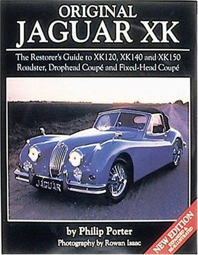 9780760317372: Original Jaguar Xk