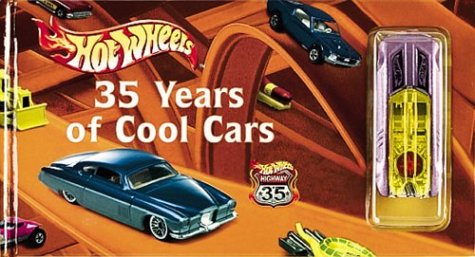 9780760317426: Hot Wheels: 35 Years Of Cool Cars
