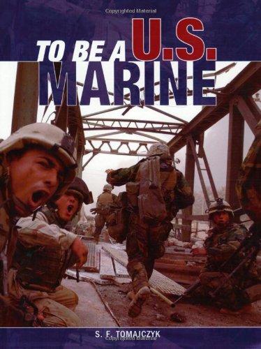 9780760317884: To Be a U.S. Marine