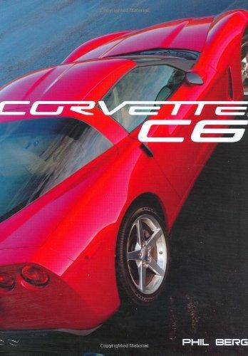9780760318652: Corvette C6 (Launch book)