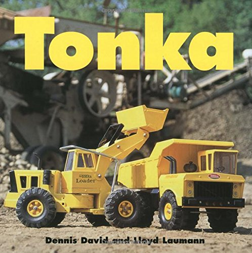 Tonka: David, Dennis