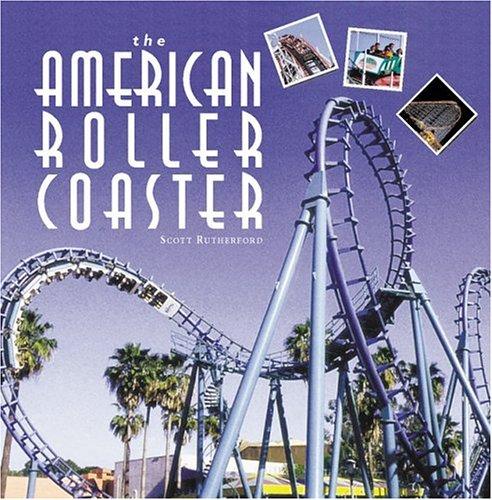 9780760319291: American Roller Coaster (Motorbooks Classics)