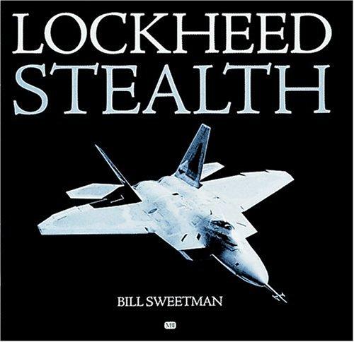 9780760319406: Lockheed Stealth (Motorbooks Classics)