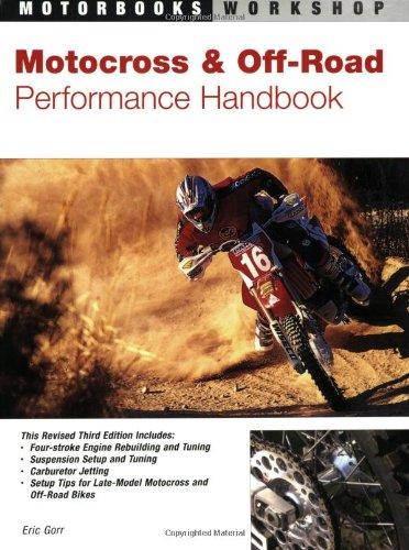 9780760319758: Motocross & Off Road Performance Handbook