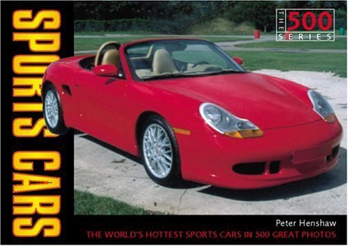 9780760319956: Sports Cars (The 500)
