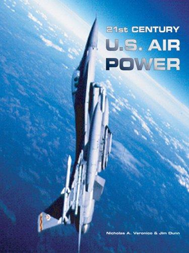 9780760320143: 21st Century U.S. Air Power