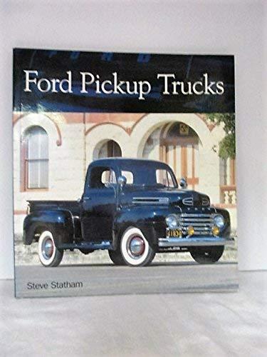 9780760320242: Ford Pickup Trucks -Ecs Special Truck Stop Edition (Crestline)