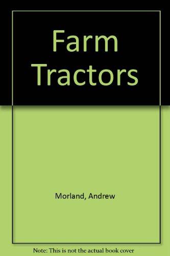 9780760320259: Farm Tractors