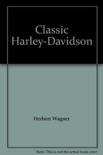 9780760320303: Classic Harley-Davidson