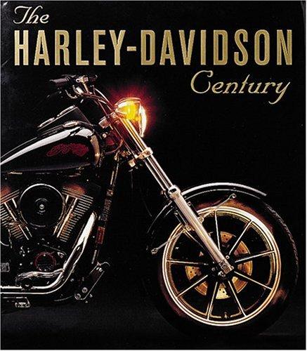 Harley-Davidson Century: Holmstrom, Darwin