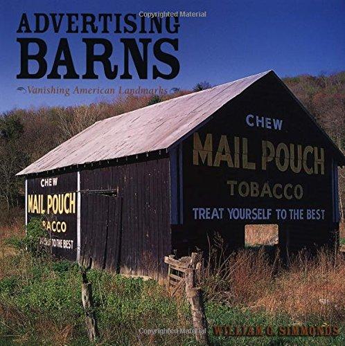 9780760320839: Advertising Barns