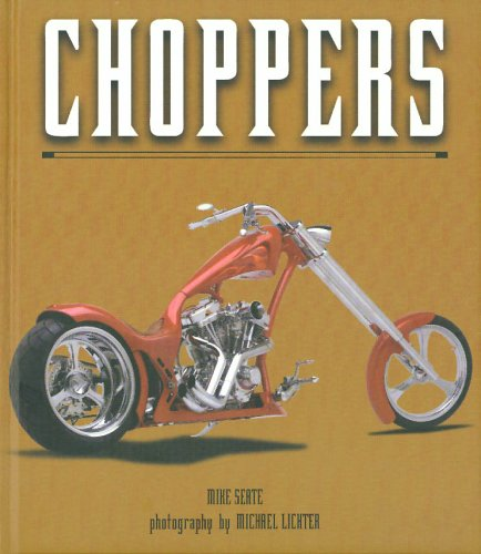 9780760321249: Choppers