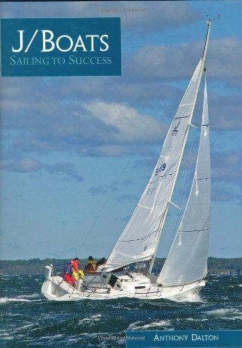 9780760321706: J/Boats: Sailing to Success