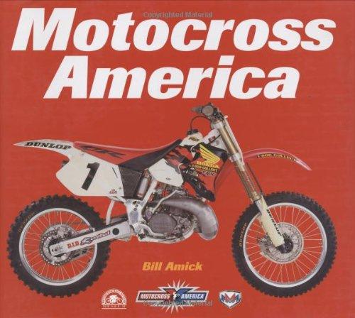 9780760321799: Motocross America