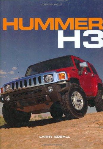 9780760321959: Hummer H3