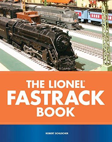 9780760323526: The Lionel Fastrack Book