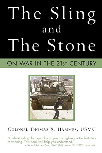 9780760324073: The Sling and the Stone: On War in the 21st Century (Zenith Military Classics)