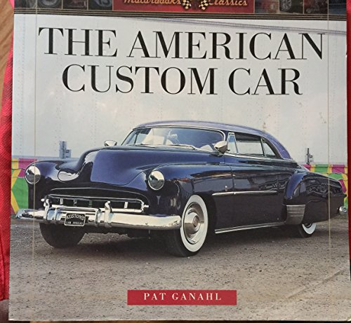 9780760324479: American Custom Car
