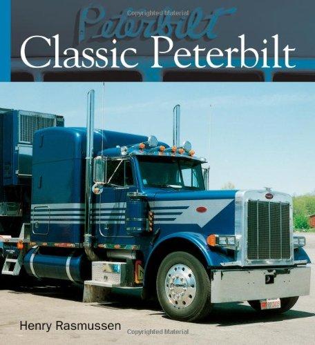 9780760324752: Classic Peterbilt