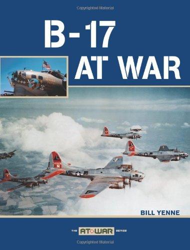 9780760325223: B-17 at War